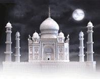 MoonLOL-泰姬陵Taj Mahal